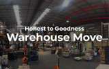 We're Growing: Warehouse Move to Villawood