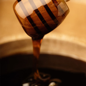 Organic Australian Raw Honey 25KG