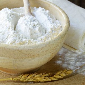 Organic Premium Bakers White Flour (roller milled) 12.5KG