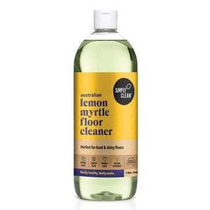 Lemon Myrtle Floor Cleaner 1L