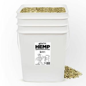 Hemp Foods Australia Organic Hulled Hemp Seeds