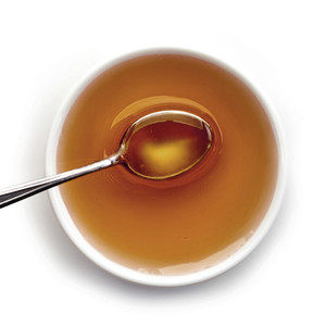 Organic Coconut Syrup 25KG
