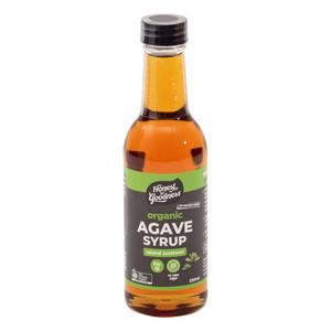 Organic Agave Syrup 250ml