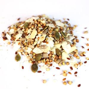 Paleo Granola - Lime, Coconut, Macadamia Burst 5KG