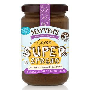 Cacao Super Spread 280g