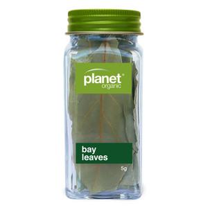 Organic Bay Leaves 5g