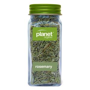 Organic Rosemary 16g
