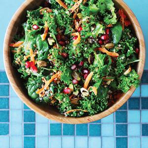 Summer Superfood Salad