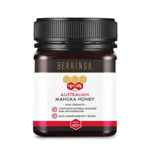 Australian Manuka Honey MGO400+ 250g