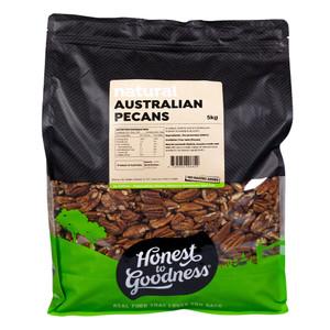 Honest to Goodness Australian Pecans