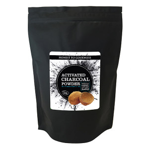 Activated Charcoal Powder 1KG
