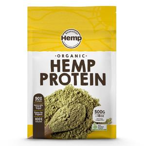 Hemp Foods Australia Organic Hemp Protein Powder