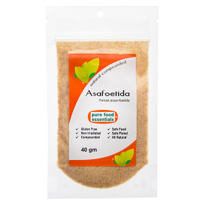Asafoetida Powder 40g