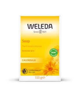 Calendula Soap 100g