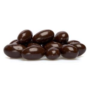 Organic Dark Chocolate Almonds 5KG