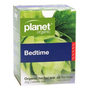 Organic Bedtime Tea Bags x 25