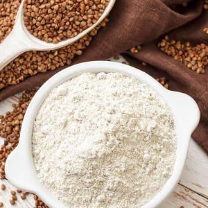 Organic Buckwheat Flour 15KG