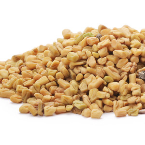 Organic Fenugreek Seeds 1KG