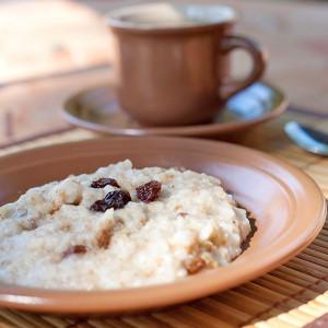 Organic Quinoa Porridge - Gluten Free
