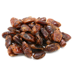 Dates Pitted 10KG