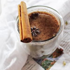 Caramelised Chai