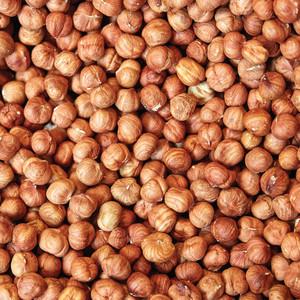 Organic Hazelnuts 12.5KG