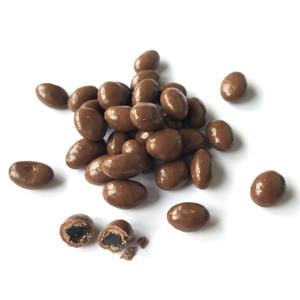 Organic Milk Chocolate Sultanas Bulk