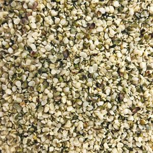 Australian Hulled Hemp Seeds Bulk
