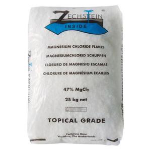 Zechstein Magnesium Chloride Flakes Bulk