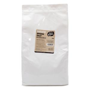 Epsom Salt - Revitalise Blend 5KG