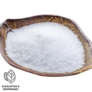 Natural Epsom Salts Bath Soak