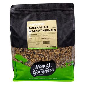 Honest to Goodness Australian Walnut Kernels
