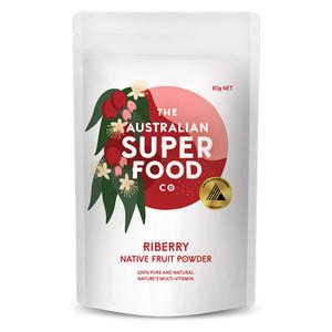 Australian Superfood Co Riberry Powder