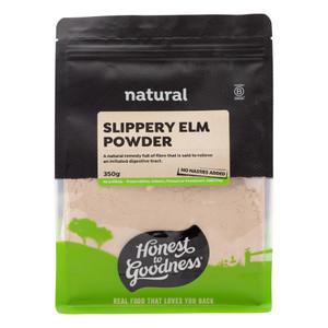 Slippery Elm Powder 350g