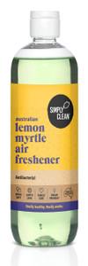 Lemon Myrtle Air Freshener 500ml