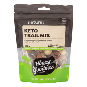 Keto Trail Mix 200g