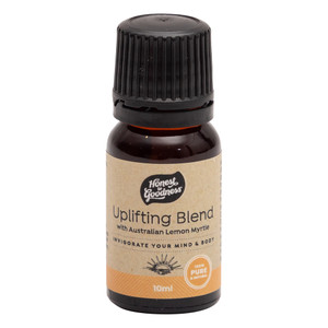 Essential Oil- Uplifting Blend 10ml