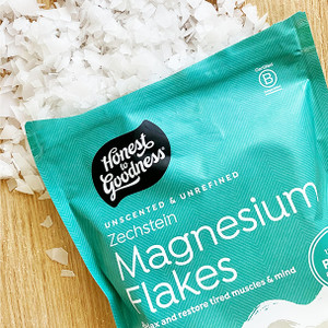 DIY Magnesium Oil
