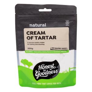 Cream of Tartar 200g