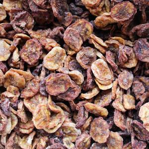 Organic Dried Banana Coins 5KG