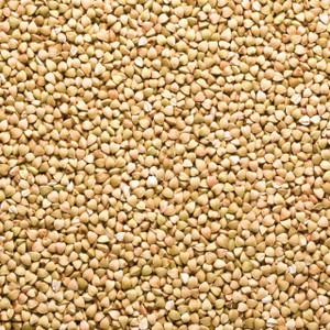 Organic Australian Hulled Buckwheat 15KG