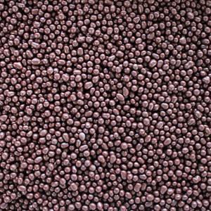 Organic Dark Chocolate Crunchy Pearls 12KG