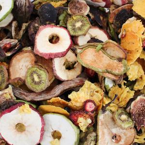 Australian Dried Fruit Salad 5KG