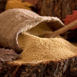 Organic Maple Sugar 12KG