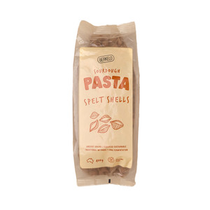 Sourdough Pasta - Spelt Shells 400g