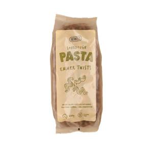 Sourdough Pasta - Emmer Twists 400g