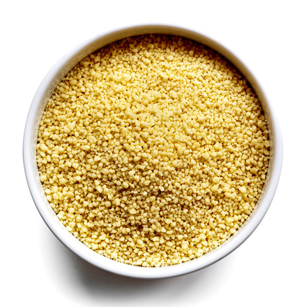 Organic Couscous Wholewheat 5KG
