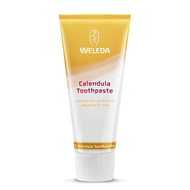 Calendula Toothpaste 75ml