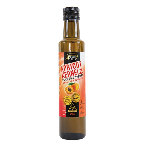 Apricot Kernel Oil 250ml