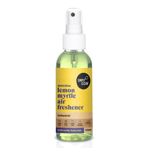 Lemon Myrtle Air Freshener 125ml